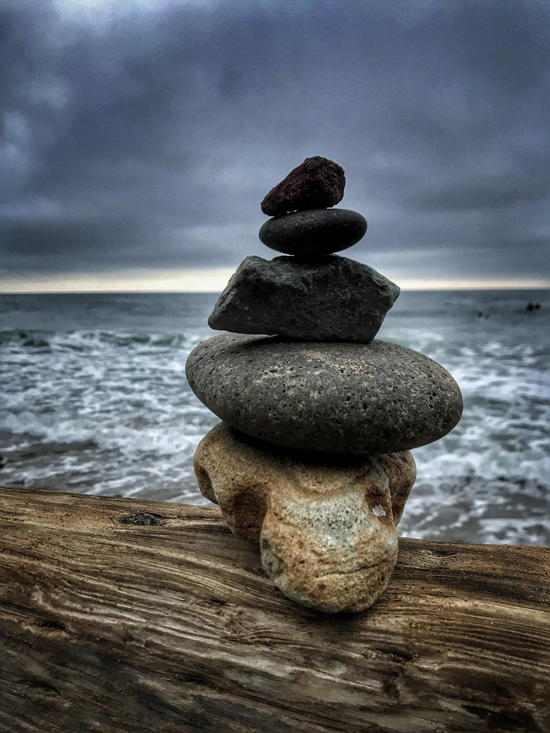 le retour à l'équilibre